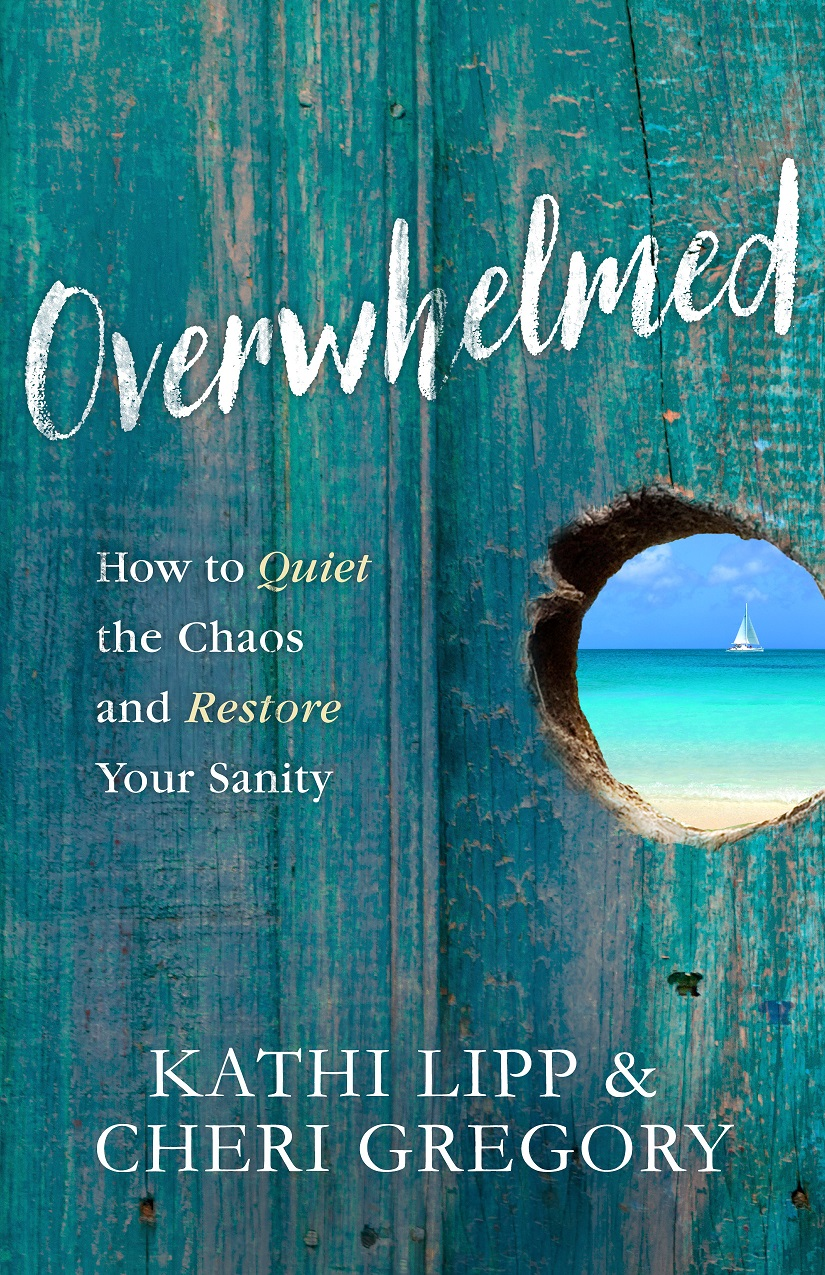 Are You Overwhelmed? Here's Help!