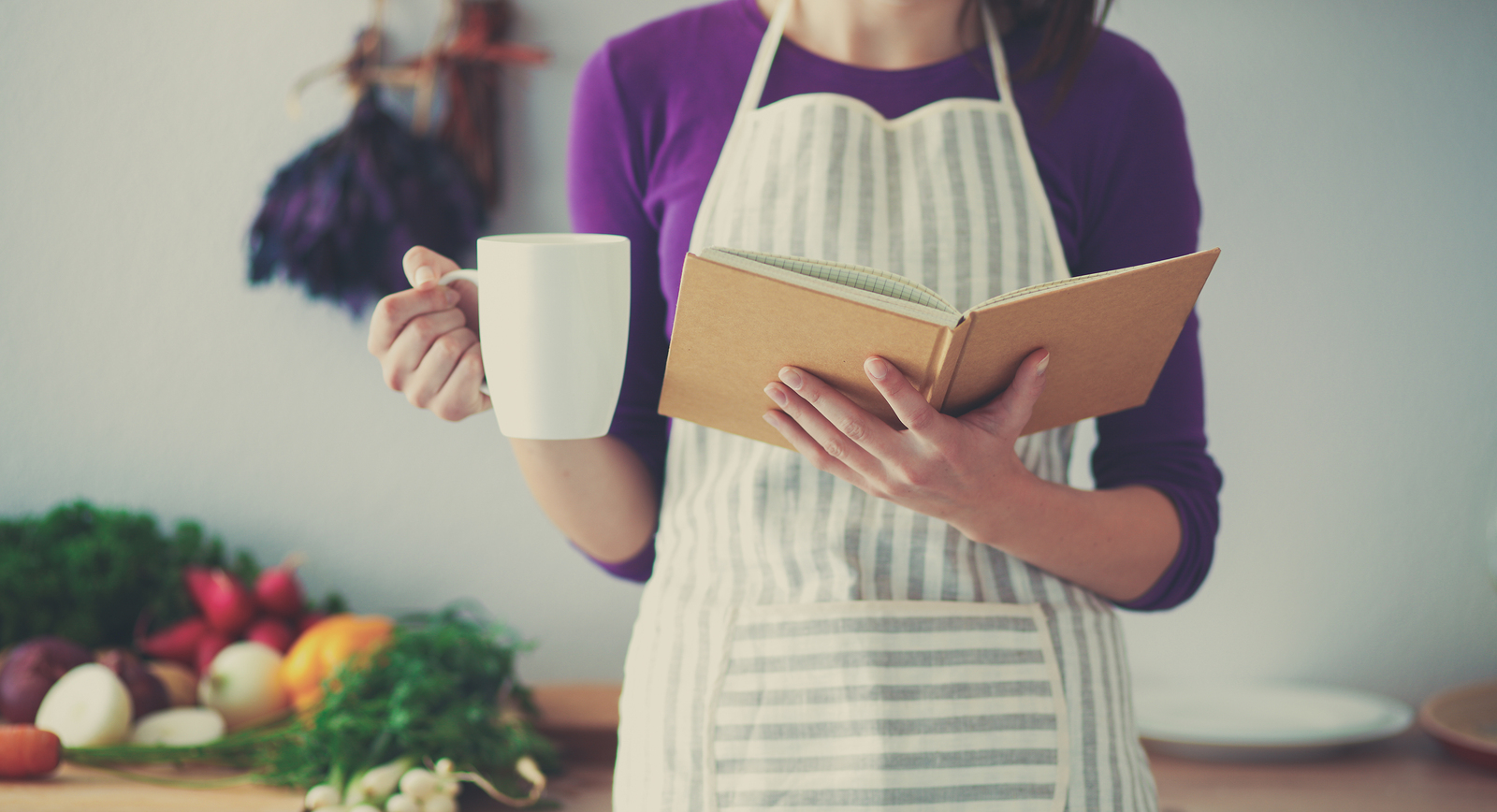How to Free Others From Past Mistakes: What My Cookbook Taught Me