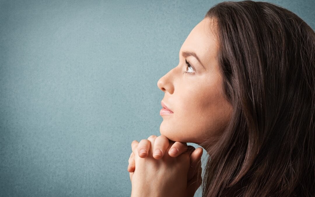 How to Worry Less About Our Leaders' Decisions —   3 Practical Steps to Put Your Trust in God, Not People