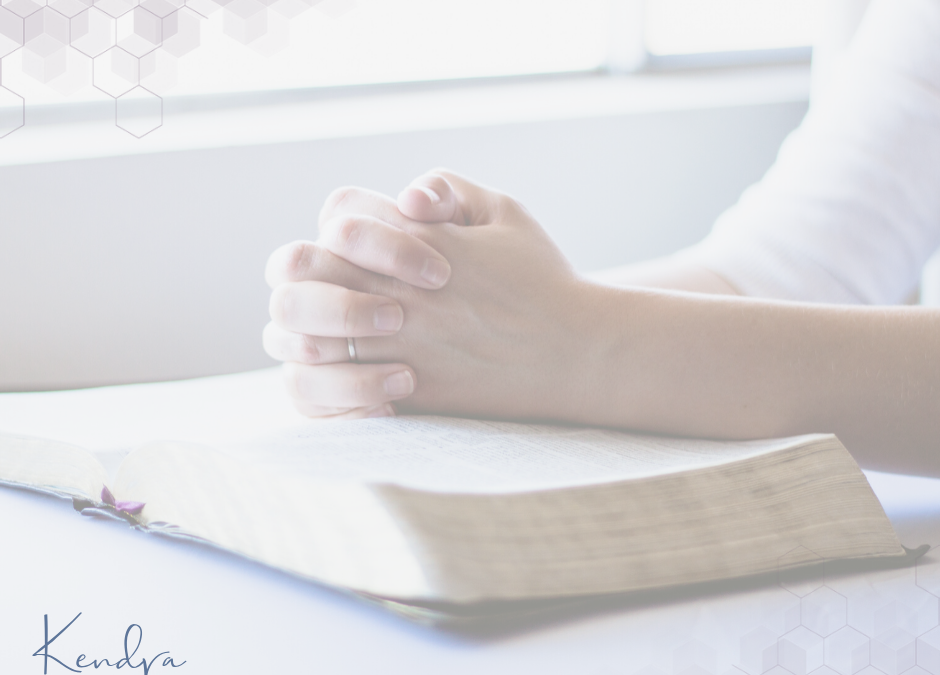 The Beginner's Guide to Prayer — How to Pray When You Feel Silly