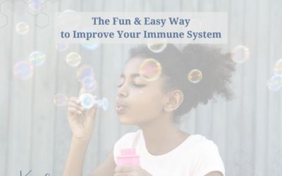 The Easy & Fun Way to Make Your Immune System Work Better